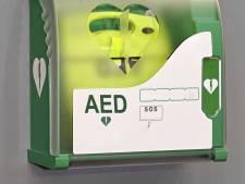AED-netwerk dekt bijna heel Bladel