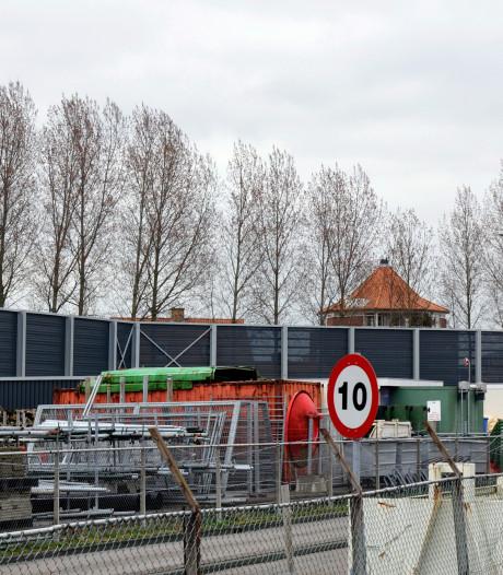 Met uitgebreidere milieustraat moet Steenbergen er tien jaar tegen kunnen