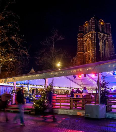 Meer bezoekers voor IJsmarkt Oosterhout