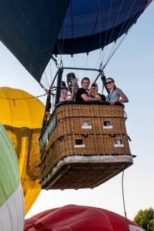 Tweede kans voor ballonnenfestival Hedel
