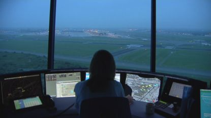 Staking bij luchtverkeersleiders voorlopig afgewend: oplossing voor ouderschapsverlof beloofd