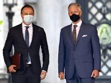 Les présidents des partis de la coalition Vivaldi sont tous négatifs: les négociations vont pouvoir reprendre
