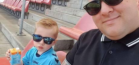 FC Utrecht-fan (4): 'Wesley, kom alsjeblieft bij ons cluppie spelen'