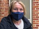 AARSCHOT- Buurvrouw  Monique Schoolmeesters hoorde een knal harder dan een vliegtuig die de geluidsmuur doorbreekt.