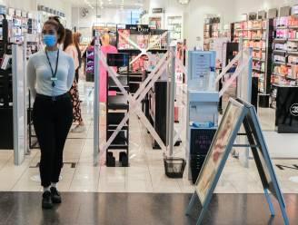 """Winkels opnieuw open? """"Niet alle remmen los, anders neemt aantal besmettingen weer toe"""""""