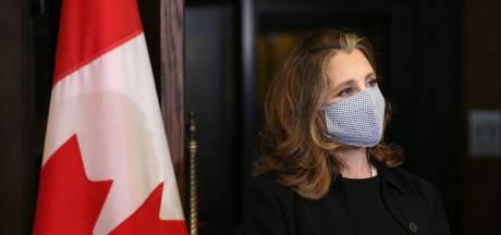 VS en Canada begraven strijdbijl in aluminiumconflict