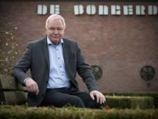 Wethouder Bosch kan straks in Olst-Wijhe  weer gewoon als Anton Bosch over straat
