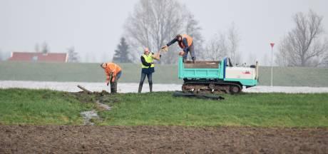 We betalen meer aan waterschapslasten: vooral in Rivierenland