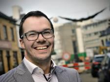 Sander van Peer weggestuurd als voorzitter van De Draai van de Kaai