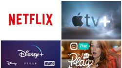 Nu Apple TV en Disney+ ook meedoen: hoeveel streamingdiensten zijn er precies en welke past het best bij jou?