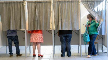 Zondag vol zorgen: partijen kunnen veel verliezen