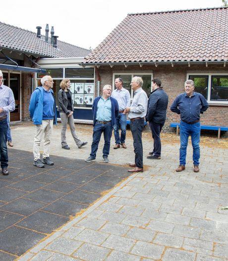 Droom van Langeveen: school en sport samen in nieuw complex
