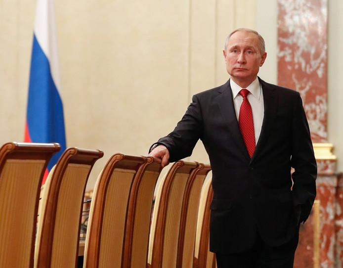 Le président Vladimir Poutine a bien l'intention de réformer la Russie. Et cela passera par un nouveau gouvernement.
