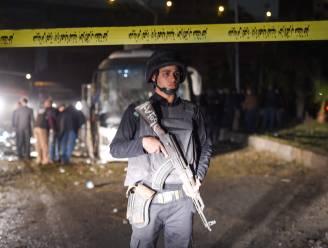 Egypte doodt veertig terroristische militanten na aanslag op toeristenbus