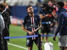 Franse pers hard voor falende PSG-vedette: Neymar een 3, Neuer een 9