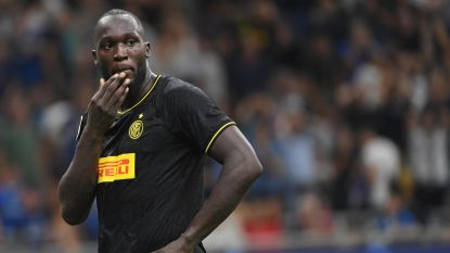 "Gazzetta: ""Incident tussen Lukaku en Brozovic in Inter-kleedkamer"""