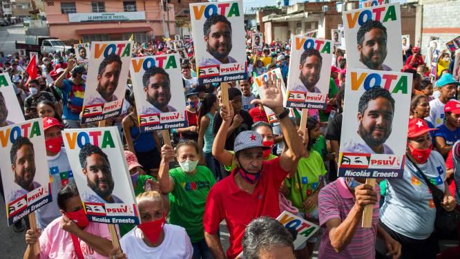 Chili zal uitslag Venezolaanse verkiezingen niet erkennen