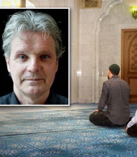 Wordt het nog wat met die islam? Deze arabist 'houdt zijn hart vast'