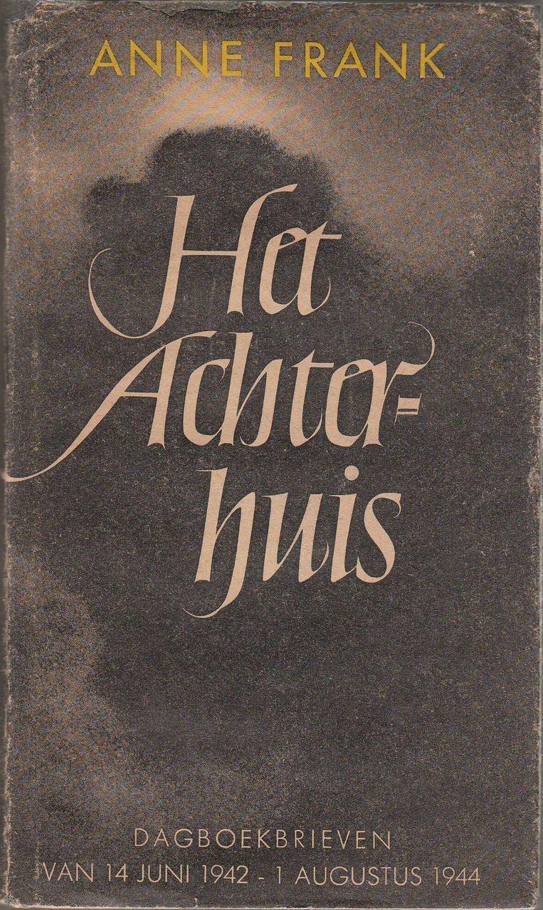 De eerste druk uit 1947. Beeld