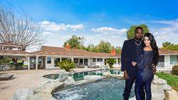 BINNENKIJKEN. Kim Kardashian en Kanye West breiden hun imperium uit