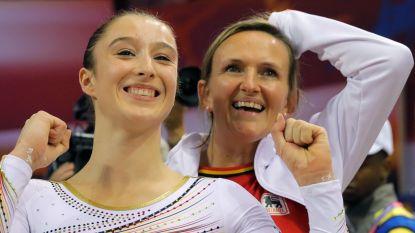 Franse coaches van Derwael doen voort tot Spelen 2021
