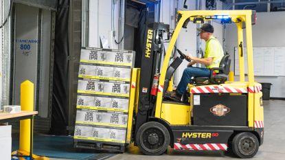 Hoeveel verdien je in logistiek?