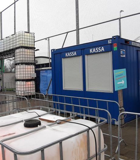Schaatsbaan Rotterdam tussen hoop en vrees: 'Doodzonde als crisis ons de das om doet'