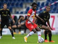 Anderlecht proche d'un accord avec le Ghanéen Ashimeru