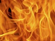 Brandweer ontfermt zich over kleine brandjes in de Liemers