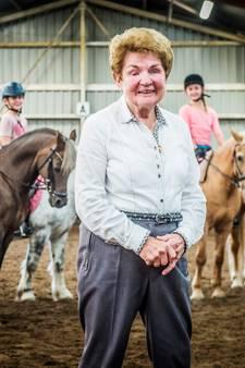 Al 50 jaar tante Cok