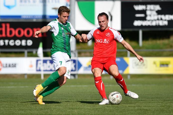 VVOG speelt zaterdag thuis tegen debutant Sportlust'46.