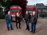 Vrachtwagenchauffeurs in Salland bezorgen 200 mensen mooie dag