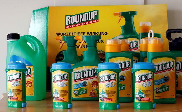 Bayer zegt dat de mogelijk kankerverwekkende stof veilig is, en wil dus geen schadevergoeding betalen.