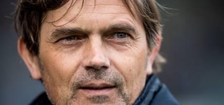 Definitief: Cocu verlaat PSV