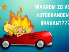 STUTT: Waarom wordt Brabant geteisterd door autobranden?