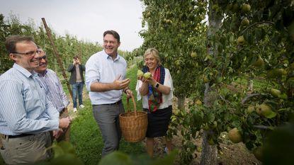Landbouwminister ziet versoepeling seizoensarbeid zitten