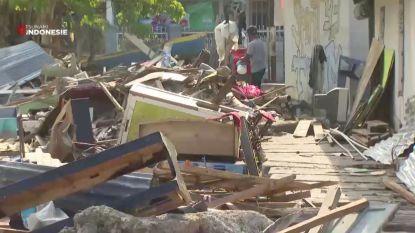 """VTM-journalist Robin Ramaekers bereikt zwaar gehavende stad Dongalla: """"Het lijkt nu wel een spookstad"""""""