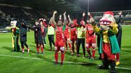 VIDEO: Oostende wint spektakelrijke derby tegen Zulte Waregem