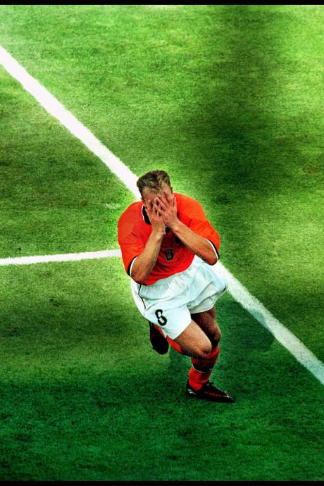 Voetbalverslaggever Chris Ottens: 'Voetbal greep mij en liet mij niet meer los'