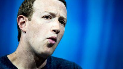 Vertaalfoutje: Facebook blundert met ballonnen en confetti na aardbeving