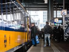 Treinreizigers straks half uur sneller vanaf Breda naar Zwolle in nieuwe trein die 200 km/u haalt