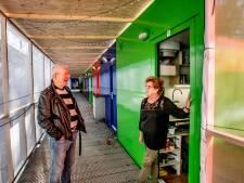 Mini-huisjes aan de Hart van Brabantlaan: overdag in tiny house en 's nachts lekker in eigen bed
