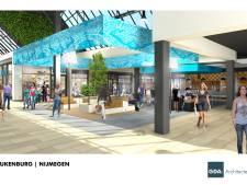 Winkelcentrum Dukenburg krijgt facelift, onderzoek naar woontoren