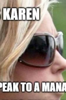 Amerika heeft Karen, wij hebben Carola