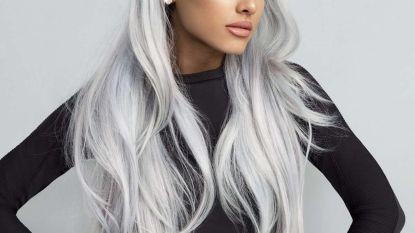 Ariana Grande lanceert make-uplijn 'Thank U, Next'