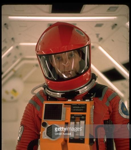 2001: A Space Odyssey intrigeert en kan meerdere keren bekeken worden