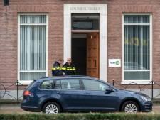 Wietkwekerij aangetroffen in pand waar van moord verdachte dode Arnhemse incassobaas lag