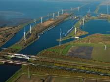 Vijf nieuwe windmolens in ZE-BRA-park helpen Woensdrecht duurzaam te maken