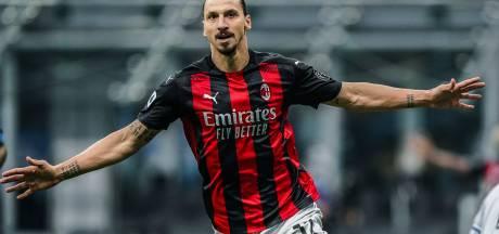 "Zlatan répond à Lukaku: ""Milan n'a jamais eu de roi, ils ont un Dieu"""