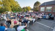 Meer dan vijfhonderd bezoekers op Vlaamse kermis in Kattem